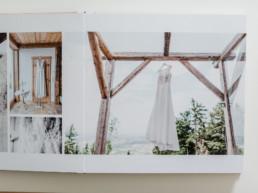 Hochwertige Hochzeitsalben bekommt ihr bei eurer Hochzeitsfotografin Veronika Anna Fotografie mit den schönsten Hochzeitsfotos von euch.