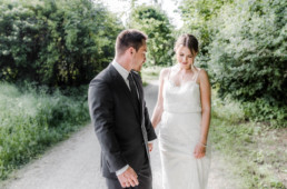 Inspirationsshooting für Hochzeiten mit Gregor und Lena in München