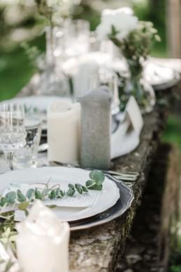 Natural Wedding von Olivia und David in München