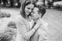 Romantisches Paarfotos in Österreich am Obernberg fotografiert von Hochzeitsfotografin Veronika Anna Fotografie aus Passau.