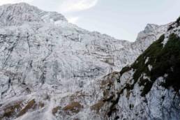 Natur und Berge Garmisch. Fotografiert von Veronika Anna Fotografie aus Straubing.