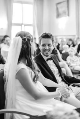 Fotograf Kochelsee, Hochzeitsfotos der standesamtlichen Trauung am Kochelsee.
