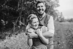 Hochzeitsfotografie Straubing, Natürliche Paarfotografie voller Emotionen von Veronika Anna Fotografie, bayerischer Wald.
