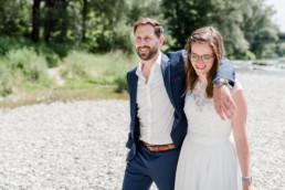 Hochzeitsfotos im mnatürlichen Look von Veronika Anna Fotografie