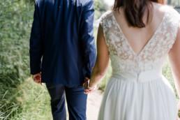 Hochzeit im Grünen bei München