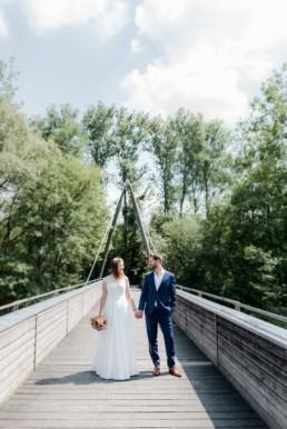 Wunderschöne Paarfotos Hochzeit Veroika Anna Fotografie