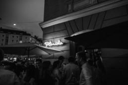 Abends in München Sommerhochzeit in Ismaning von Veronika Anna Fotografie