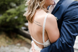 Details Hochzeitsfotografie