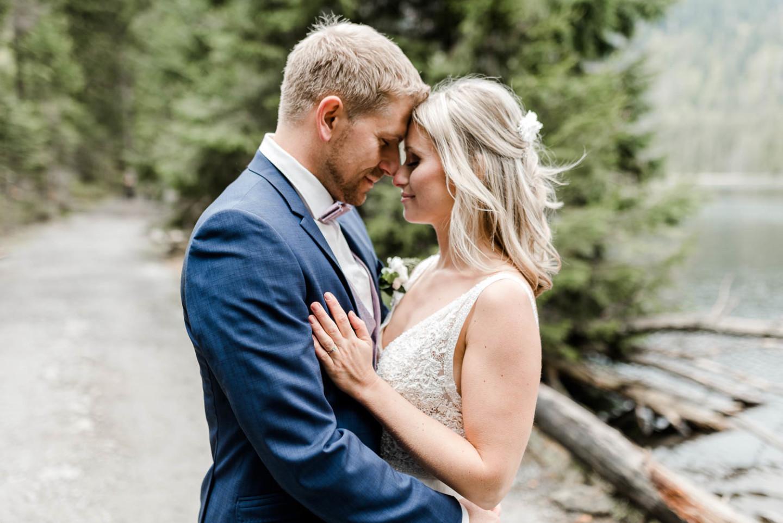 Hochzeitsfotos von Veronika Anna Fotografie