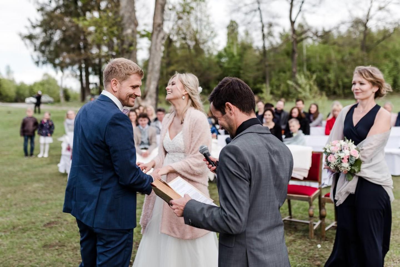 Echte Momente von Hochzeitsfotografin Veronika Anna bayerischer Wald