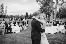 Brautpaar freie Trauung