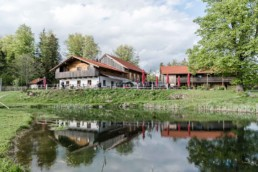 Gutslam Harlachberg Wedding Location