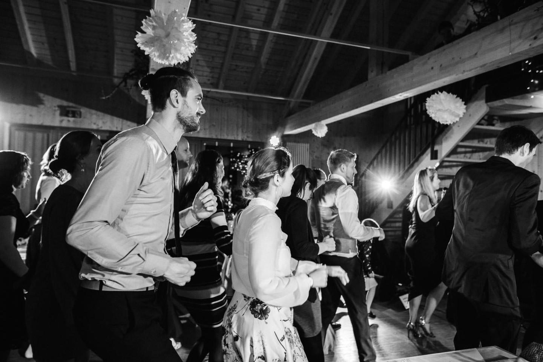 Ungestellte und natürliche Fotos der Hochzeit von Veronika Anna Fotografie