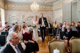 Standesamtliche Trauung in Österreich