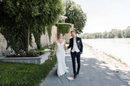 Braut und Bräutigam - Jetzt nur noch im Doppelbeck