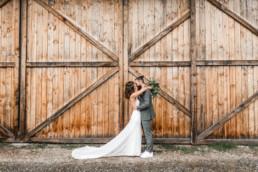 Brautpaar Shooting, bayerischer Wald am Grandsberger Hof mit Hochzeitsfotografin Veronika Anna Fotografie.