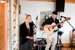 Hochzeitsmusiker, bayerischer Wald, Hochzeit am Grandsberger Hof