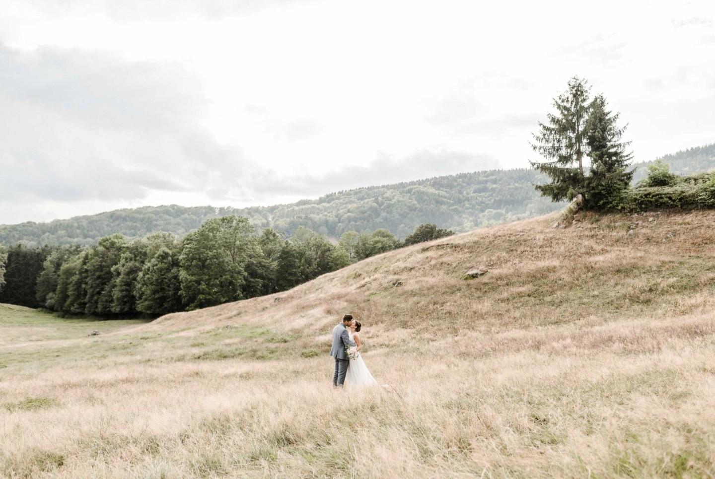 Natürlich Hochzeitsfotos von Hochzeitsfotografin Veronika Anna Fotografie, Hochzeitsfotograf Deggendorf