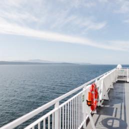 Blick über das Meer in Kanada Fotos, Reisebereicht von Fotografin Veronika Anna Fotografie