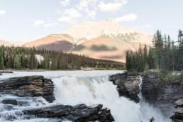Berge und Seen in Kanada, Reisebericht 2019 von Veronika Anna Fotografie.