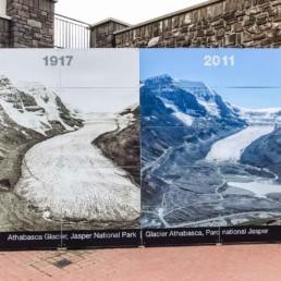 Kanadische Gletscher, Reisebericht von Veronika Anna Fotografie aus Bayern