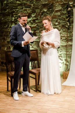 Hochzeitsreportage bei Deggendorf mit Fotografin Veronika Anna.