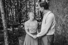 Hochzeit fotografiert von Veronika Anna Fotografie im Standesamt im bayerischen Wald
