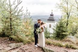 Natürliche Hochzeitsfotografie von Veronika Anna.