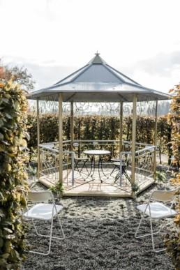 Hochzeitslocation Schloss Maierhofen im niederbayerischen Regensburg bei einer Herbst Hochzeit
